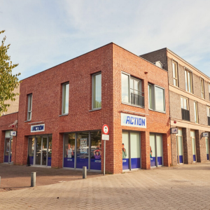 Action Winkelcentrum Floriande