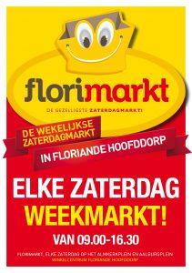 Florimarkt Hoofddorp